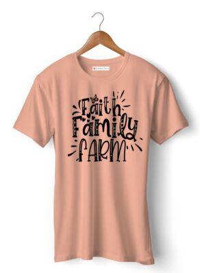Faith ,Family,Farm